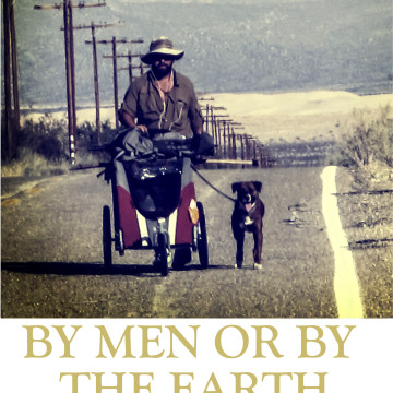 By Men or By the Earth cover